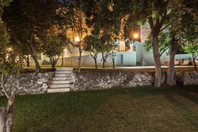 Giardino sul Duomo - Ragusa - Foto 8