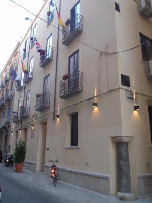 Palazzo dei Corsari - Trapani - Foto 12