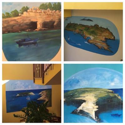 Puesta De Sol Residence - Lampedusa - Foto 39
