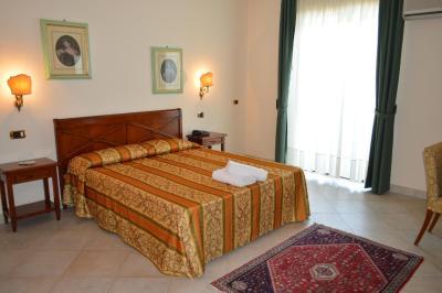 Hotel Delle Palme - Falcone - Foto 33