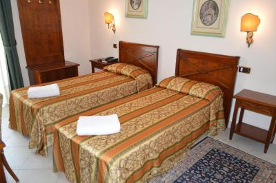 Hotel Delle Palme - Falcone - Foto 37