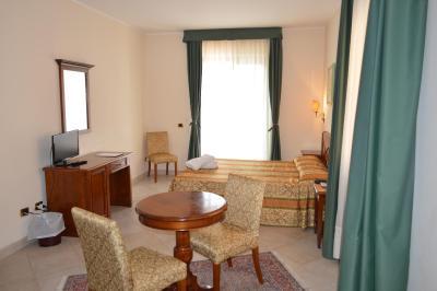 Hotel Delle Palme - Falcone - Foto 41