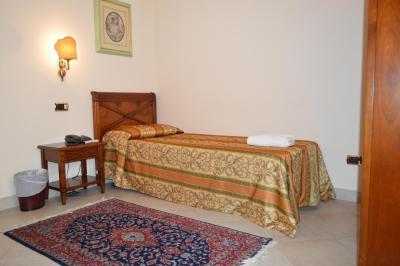 Hotel Delle Palme - Falcone - Foto 26