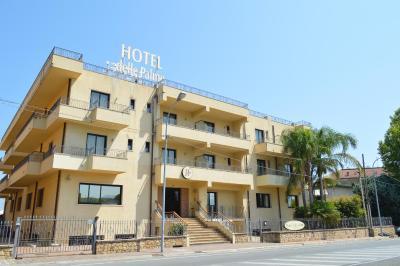 Hotel Delle Palme - Falcone - Foto 8