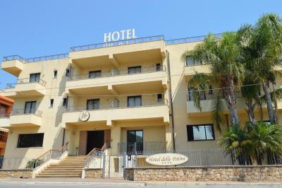 Hotel Delle Palme - Falcone - Foto 6