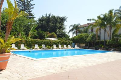 Hotel Delle Palme - Falcone - Foto 2