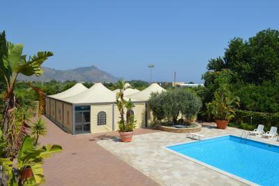 Hotel Delle Palme - Falcone - Foto 5