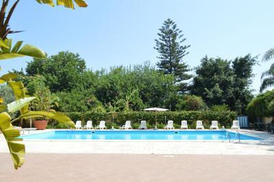Hotel Delle Palme - Falcone - Foto 1