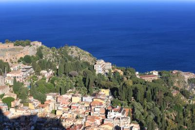 Hotel Villa Ducale - Taormina - Foto 19