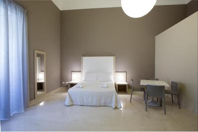 Central Gallery Rooms - Trapani - Foto 38
