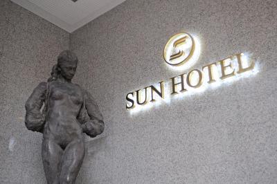 photo.2 of旭川サンホテル
