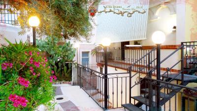 Villa Arianna B&B - Taormina - Foto 15