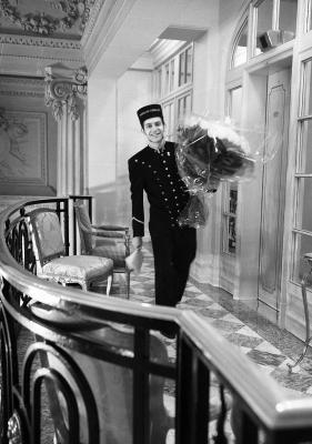 Hotel De Crillon Paris Booking