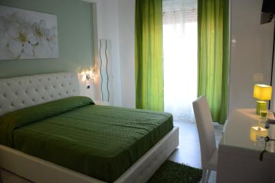 B&B Crystal - Messina - Foto 4