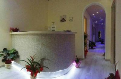 B&B Crystal - Messina - Foto 33