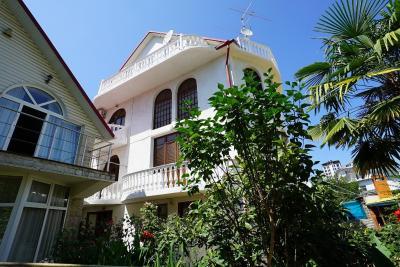 Гостевой Дом АМина