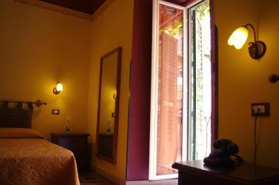 B&B Palazzo Ajala - Caltanissetta - Foto 9