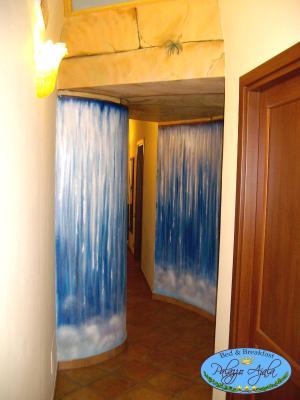 B&B Palazzo Ajala - Caltanissetta - Foto 19