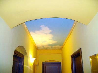 B&B Palazzo Ajala - Caltanissetta - Foto 8