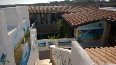 Residence Il Castello - Lampedusa - Foto 11