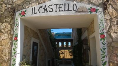 Residence Il Castello - Lampedusa - Foto 26