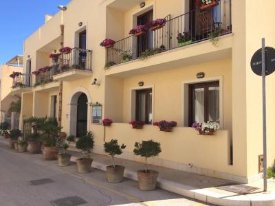 Hotel Trinacria - San Vito Lo Capo - Foto 11
