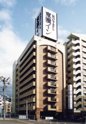 photo.1 of東横INN とかち・帯広駅前