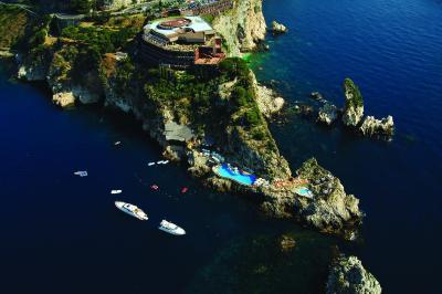 Atahotel Capotaormina - Taormina - Foto 1