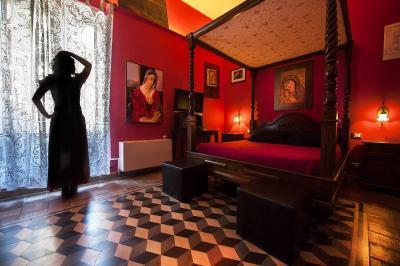 Suite D'Autore Art Design Gallery - Piazza Armerina - Foto 19