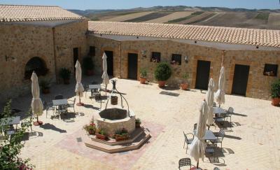 Don Giovanni Hotel - Sambuca di Sicilia - Foto 12