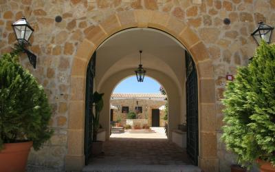 Don Giovanni Hotel - Sambuca di Sicilia - Foto 1