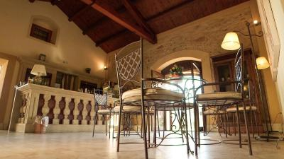 Hotel Baglio Oneto Resort and Wines - Marsala - Foto 25