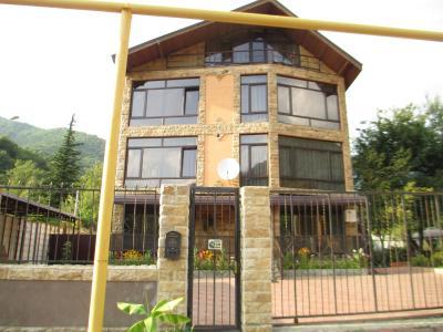 Гостевой Дом Катрин