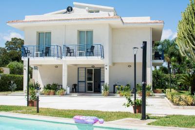 Residence Villa Eva - Fontane Bianche - Foto 10