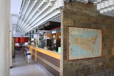 Hotel Sileno - Gela - Foto 9