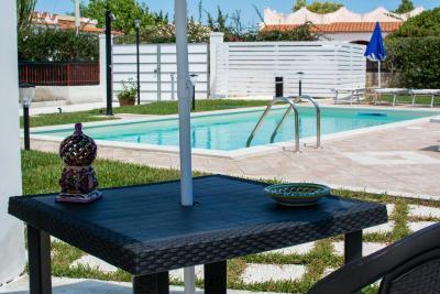 Residence Villa Eva - Fontane Bianche - Foto 8