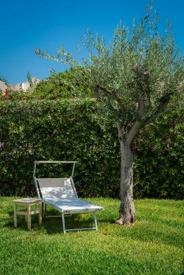 Residence Villa Eva - Fontane Bianche - Foto 4