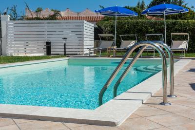 Residence Villa Eva - Fontane Bianche - Foto 3