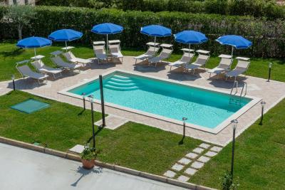 Residence Villa Eva - Fontane Bianche - Foto 6