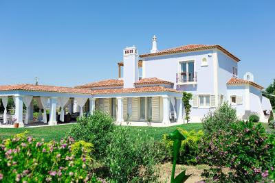 Casa de campo quinta dos bons cheiros terrugem portugal - Casa rural sintra ...