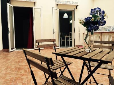 Casa Vacanze Ribera - Ribera - Foto 14