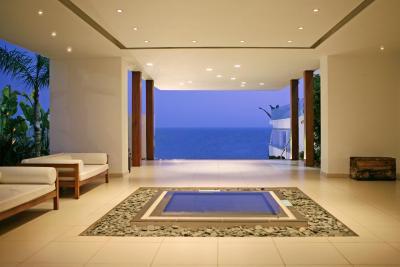 Napa mermaid design hotel ayia napa cyprus for Design hotel zypern