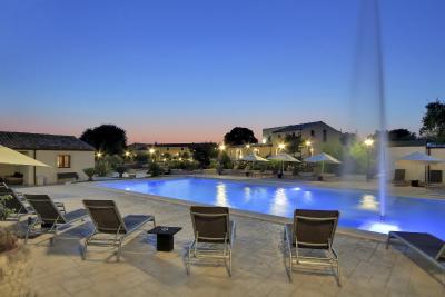 Artemisia Resort - Puntarazzi