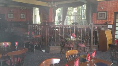 Rose And Crown Hotel Haverhill Uk Booking Com