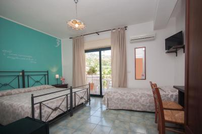 Hotel Donna Rosa - Sant'Alessio Siculo - Foto 33