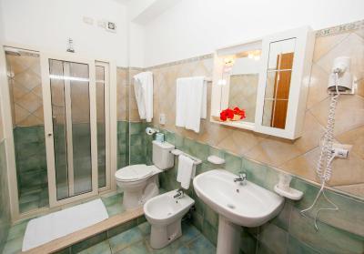 Hotel Donna Rosa - Sant'Alessio Siculo - Foto 7