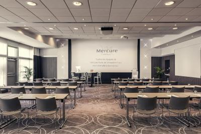 Top deals hotel mercure porte de versailles expo paris - Hotel mercure paris porte de versailles ...