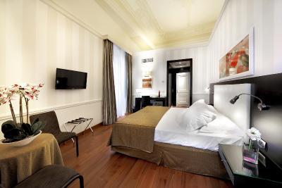 Il Principe Hotel - Catania - Foto 14