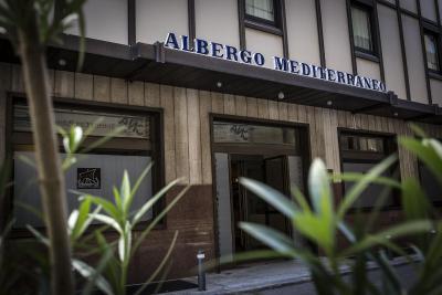 Hotel Mediterraneo - Palermo - Foto 1