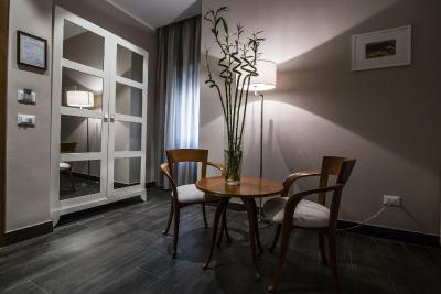 Hotel Mediterraneo - Palermo - Foto 9